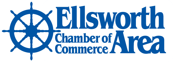 Ellsworth Area Chamber logo