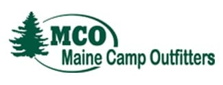 Maine Camp Outfitters logotype