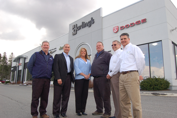 Car Dealerships In Bangor Maine >> Darlings Auto Mall - Ellsworth Area Chamber of Commerce
