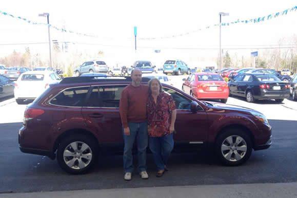 Subaru Dealers In Maine >> Stanley Subaru Ellsworth Area Chamber Of Commerce