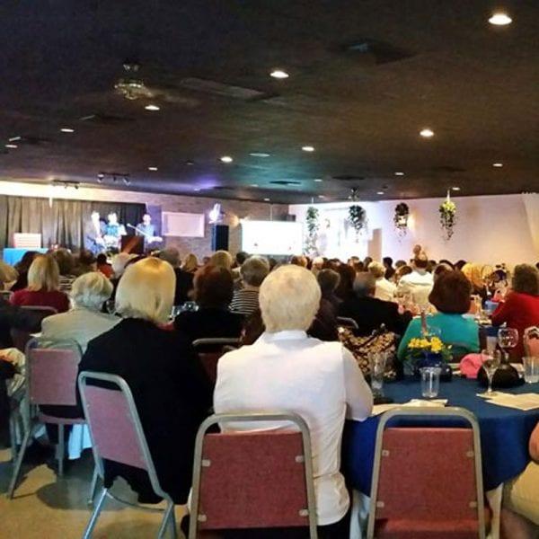 Ellsworth Business Conference